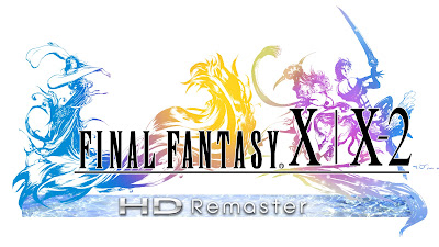 Final Fantasy X/X-2 Announcement Trailer