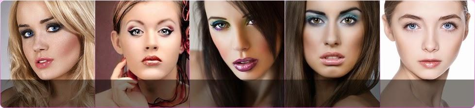 Makijaż fotograficzny, ślubny, wieczorowy, Śląsk. Jola Surmańska, blog