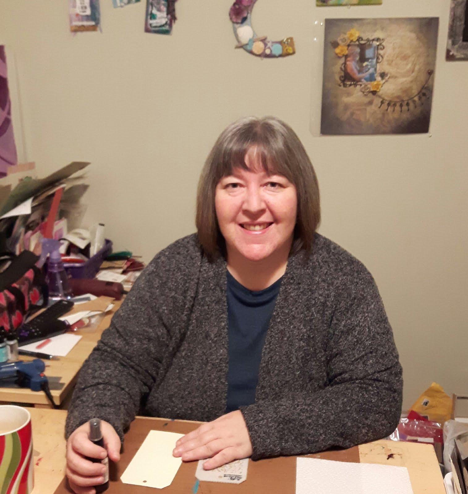 Cathy Potosky