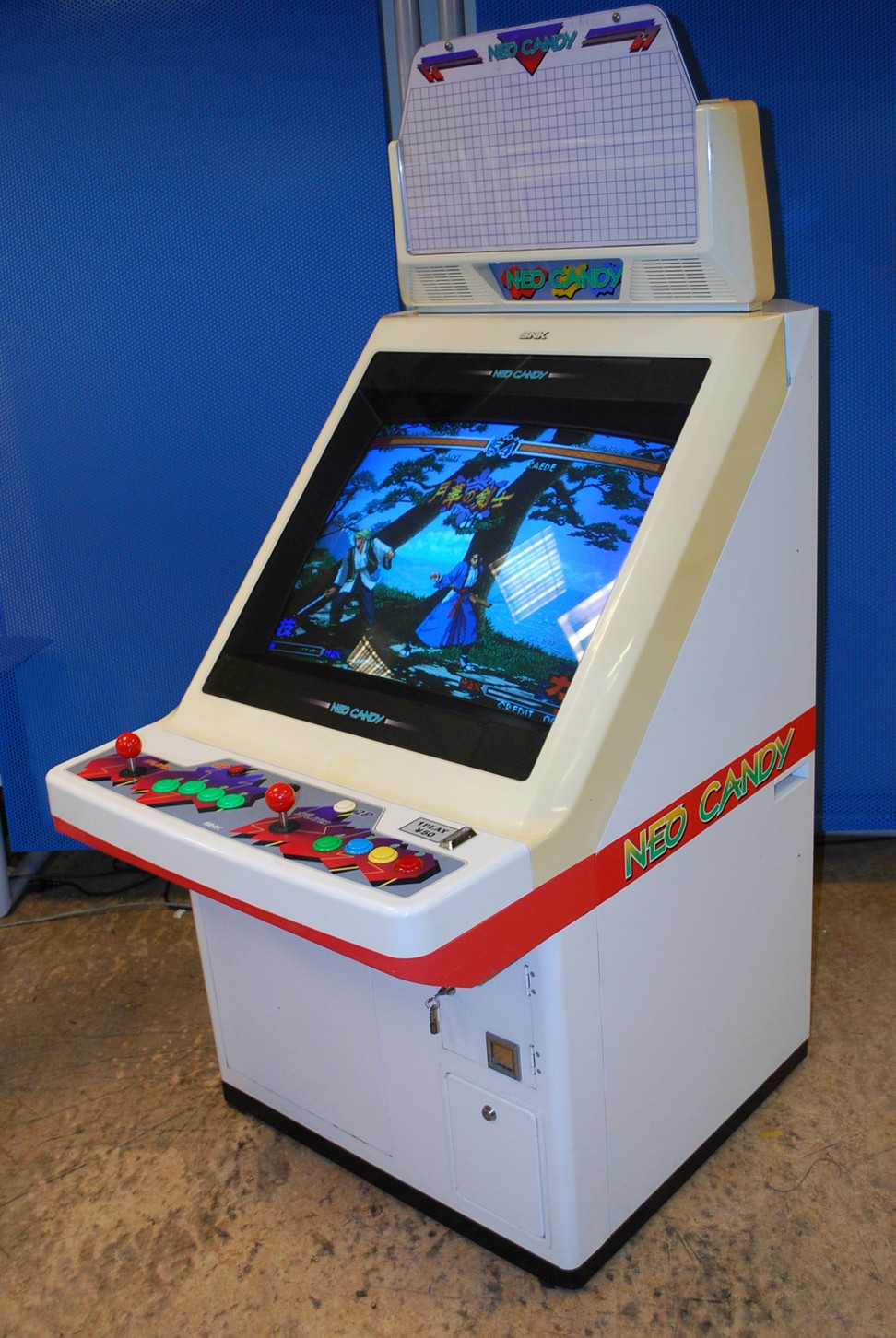 Any Arcade games in your home? - Union Video Game Forums