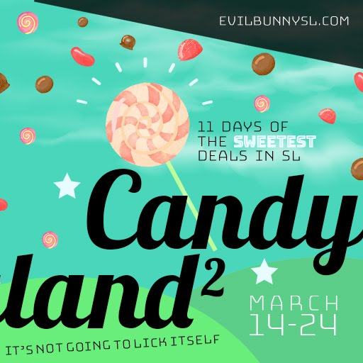 Candyland2 Sales Event