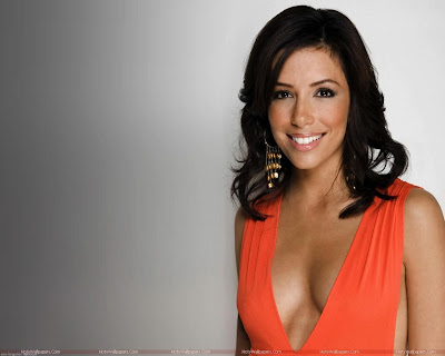 Eva Longoria Actress Wallpaper