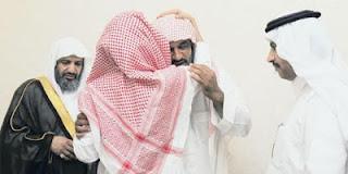 Lelaki Ini Mengampuni Pembunuh Anaknya Jika Mampu Menghafal Al-Qur'an