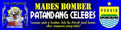 Desain: Spanduk / Banner Mabes Bomber Patandang Celebes