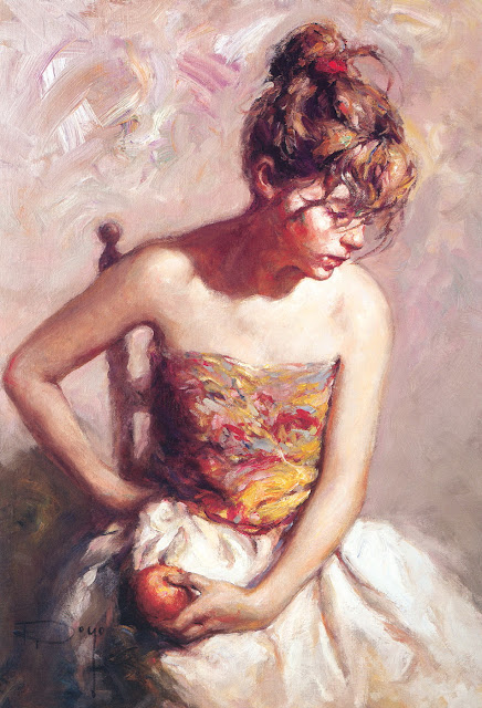 apple,manzana, Jose Royo