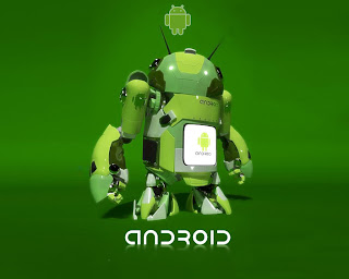Android Wallpapers 2012