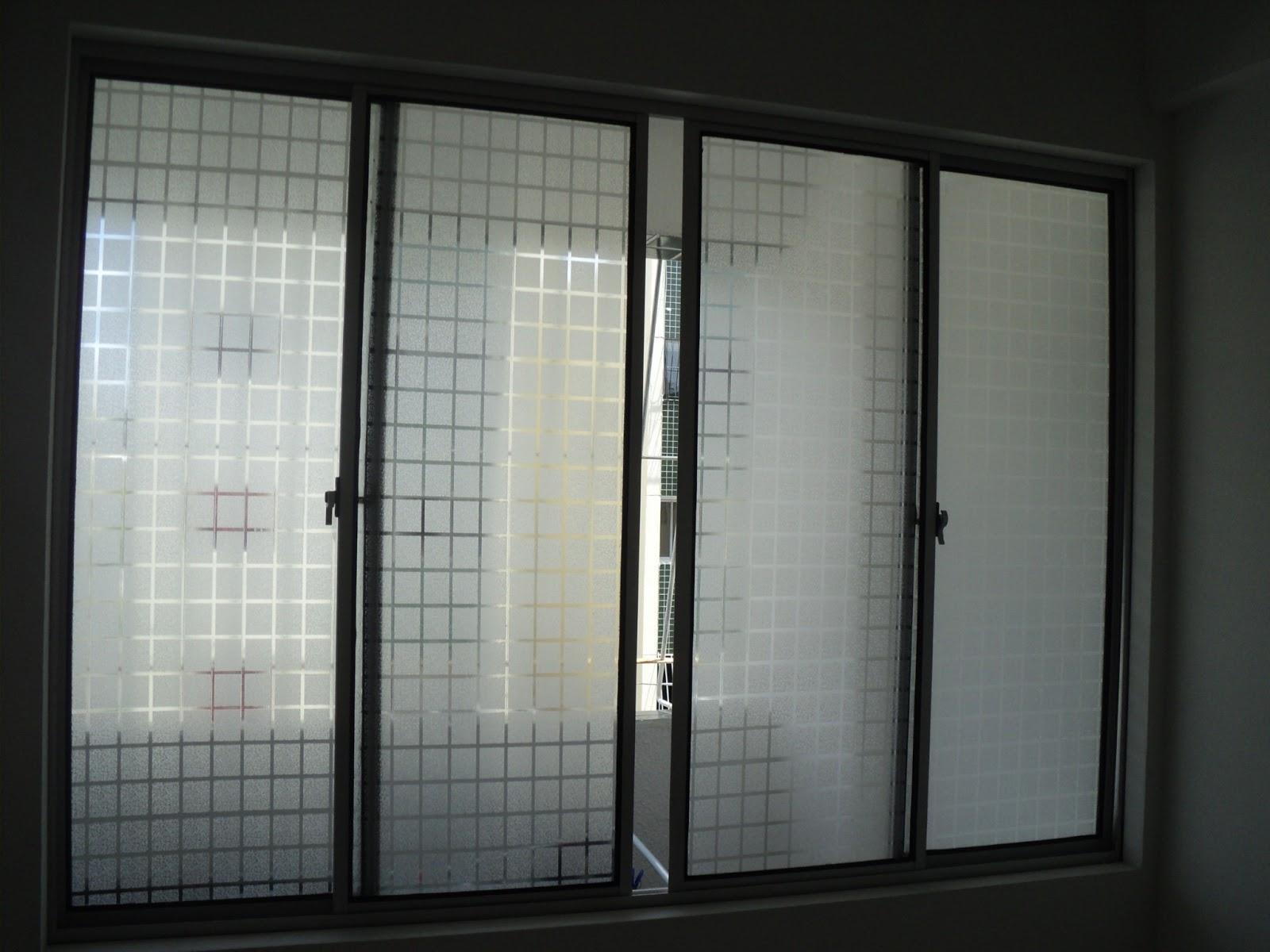 #6F6F5C  : Adesivo jateado quadriculado em Recife Camaragibe Olinda Paulista 270 Janelas De Vidro Recife Pe