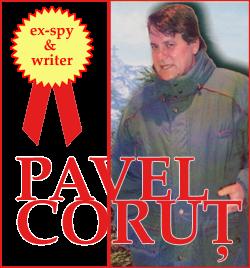 PAVEL CORUT