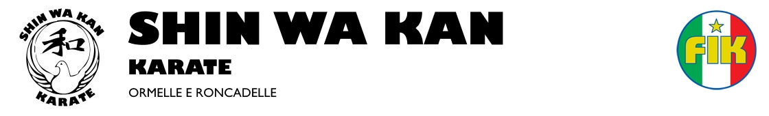 A.S.D. Shin Wa Kan Karate