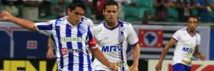 Bahia 2 x 0 Paysandu: Veja os melhores momentos