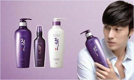 Daeng Gi Meo ri แดงจิโมริ ผลิตภัณฑ์ดูแลเส้นผมและหนังศีรษะ