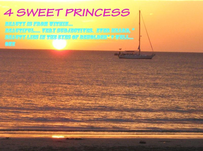 4 Sweet Princess