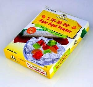 Emergency central agar agar usos y tipos disponibles en for Agar agar cuisine