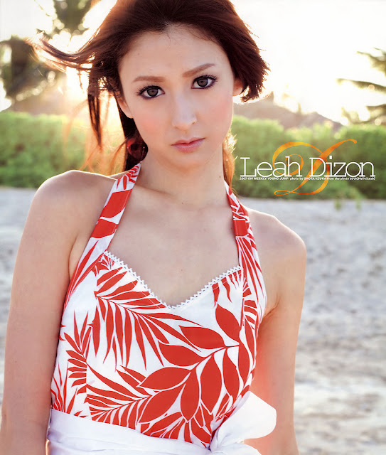 Leah Dizon Hd Wallpapers