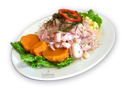 ... ceviche de los andes recipe food republic octopus ceviche de los andes