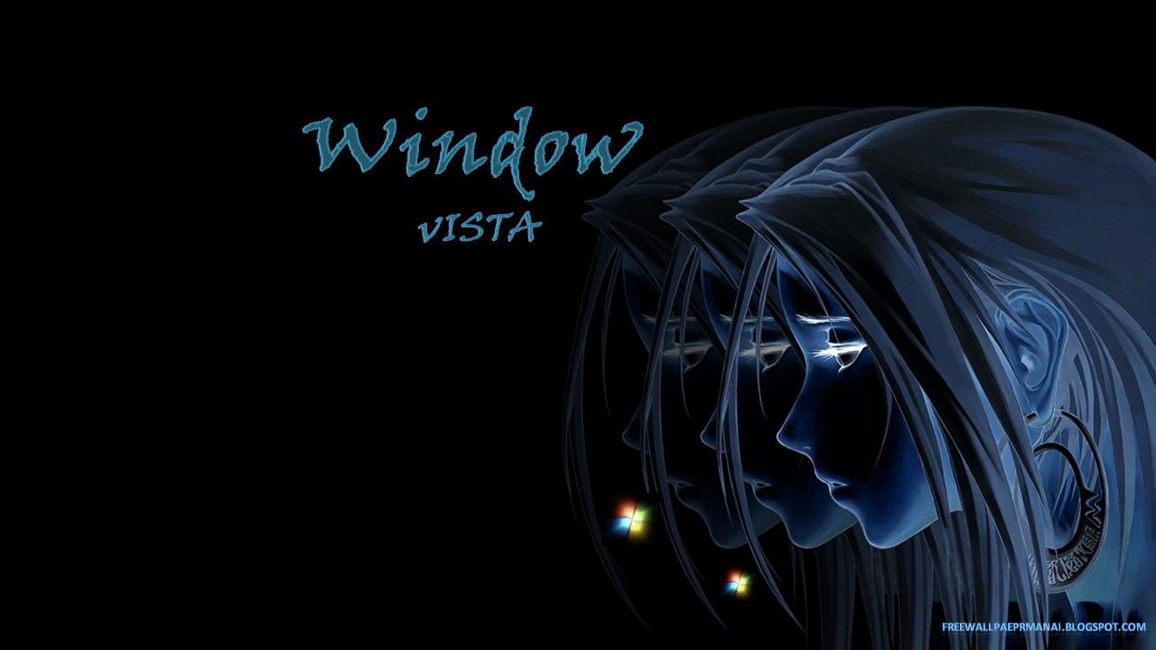 hd wallpapers for vista