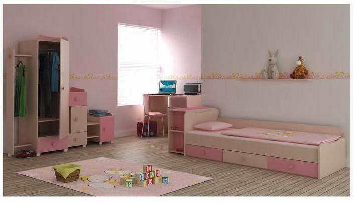 Babykamers  5 in 1 baby  en peuterkamer