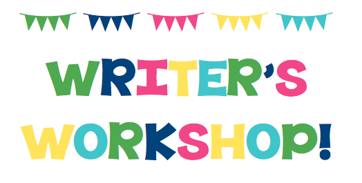 Writing Workshop Kids ages 8-12