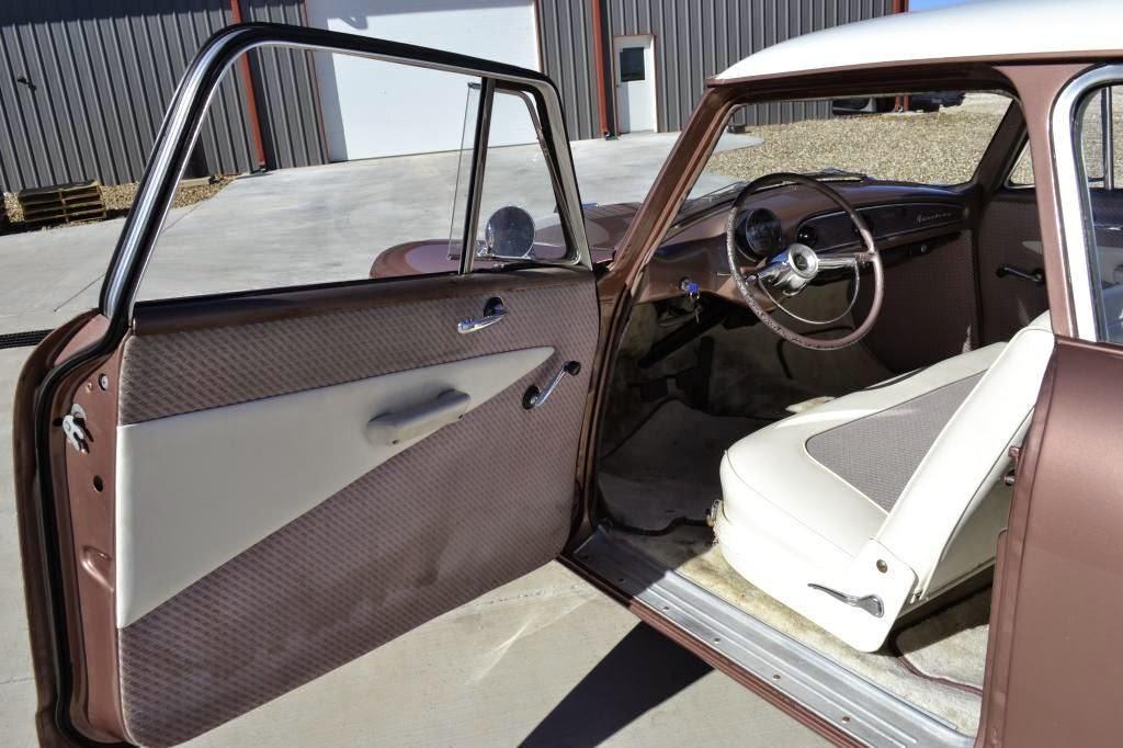 All American Classic Cars: 1960 Rambler American Custom 2 ...