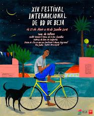 XIV Festival de BD de Beja