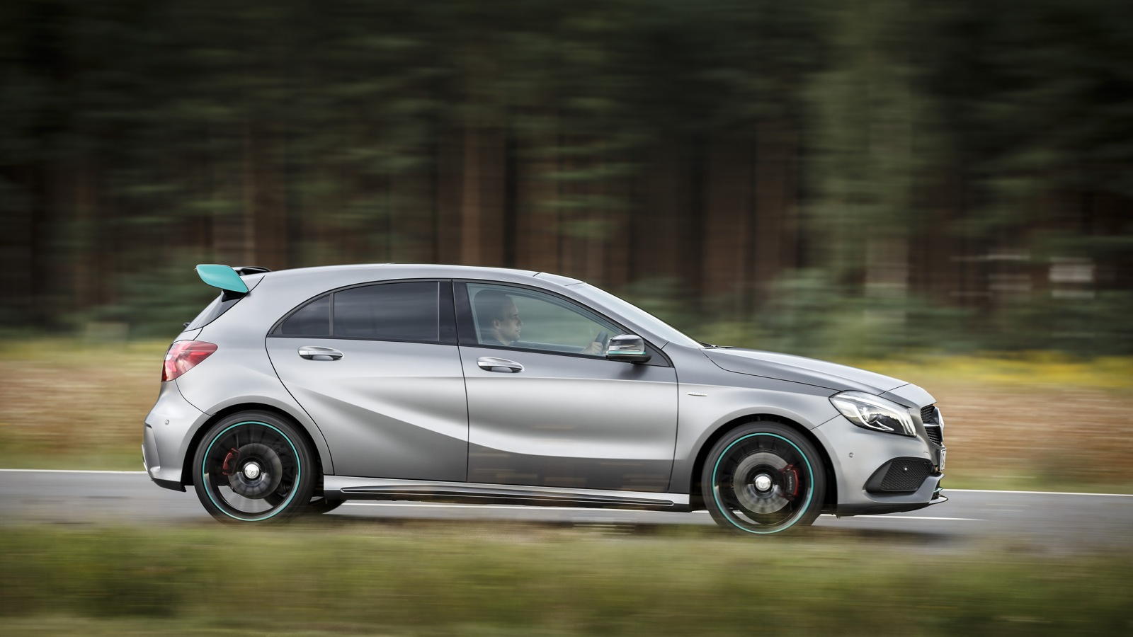 2016 Mercedes Benz A250 Sport 4 Matic Review Latest Cars