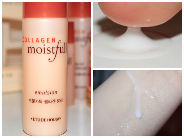 Etude House Collagen Moistfull