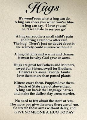 a sad poem about death