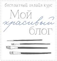 СП Красивый блог