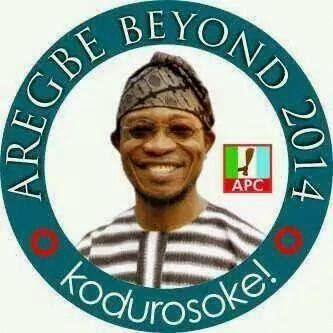 aregbesola second term