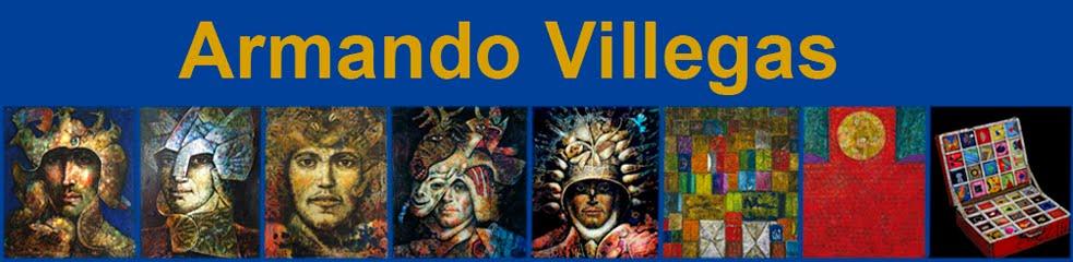ARMANDO VILLEGAS (Artista)