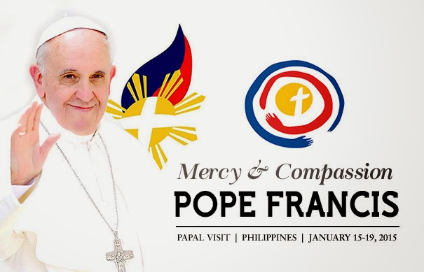 Pope Francis Visits Philippines