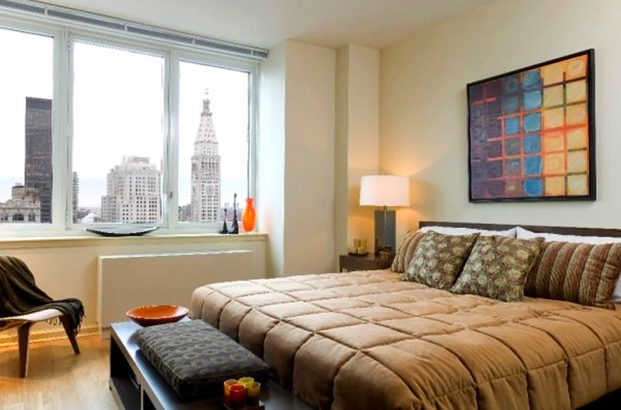 One Bedroom Apartments Nyc Pueblosinfronteras Us
