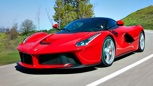 Top-Motor-Car-Ferrari-LaFerrari