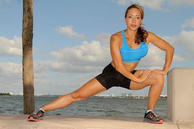 Práctica regular del ejercicio