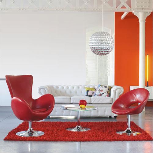 Diseñando interiores pop art