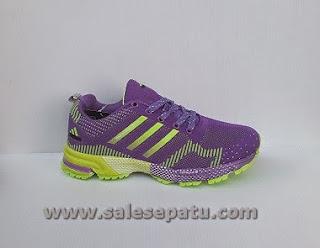 foto sepatu adidas marathon tr15, jual sepatu murah, sepatu gaya