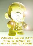 Premio Ambu 2011