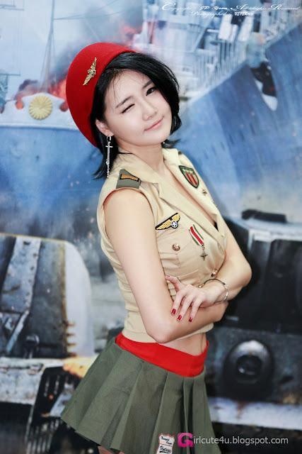 2 Ryu Ji Hye at G-STAR 2012-Very cute asian girl - girlcute4u.blogspot.com