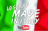 IL PRIMO CANALE YOUTUBE DI SCRAP ITALIANO