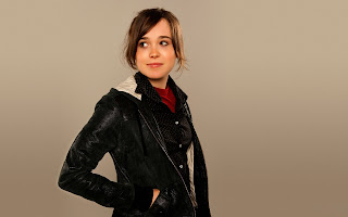 Ellen Page Latest Wallpapers