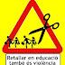 30 de gener:         RETALLAR EN EDUCACIÓ TAMBÉ ÉS VIOLÈNCIA