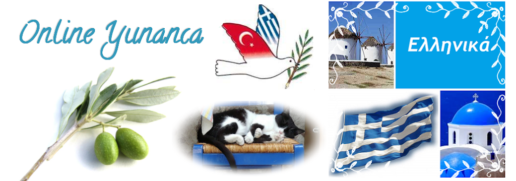 Online Yunanca