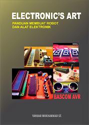 Jual Buku Elektronika