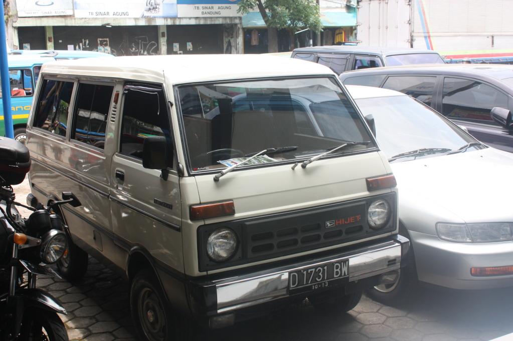 Daihatsu Hijet: daihatsu hijet indonesia