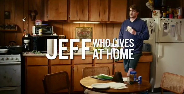Jason Who Lives at Home 2012 comedy film title first 2011 Toronto International Film Festival