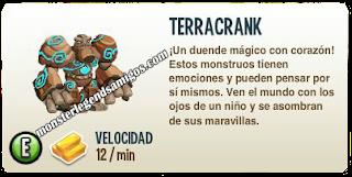 imagen de la descripcion del terracrank