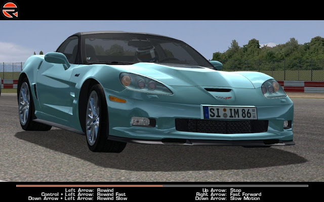 Corvette Potencia Geroda74 2