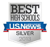 Northwood High School Ranked 6th in NC
