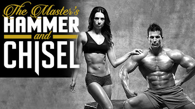 Jaime Messina, Hammer and Chisel, Autumn Calabrese, Challenge group, Sagi Kalev,
