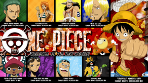 One Piece Episode (1999-)